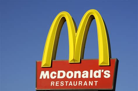 Mcdonalds Search Mcdonald S Launches Our Food Your Questions Caign Time
