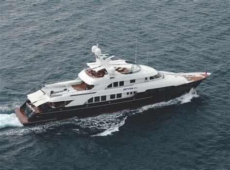 palm beach yacht show beverly hills magazine - Yacht Boat Brokerage Main Beach