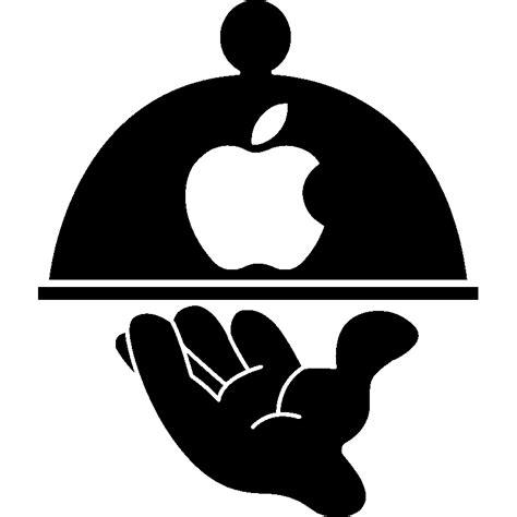 3d salle de bain 3439 mac stickers pomme d 233 licieux