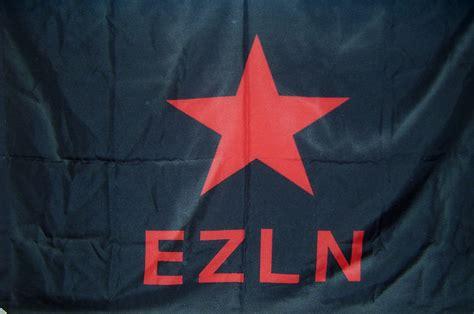 imagenes del movimiento zapatista de liberacion nacional intentando la utop 237 a el ej 233 rcito pretend 237 a aniquilar al