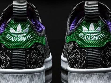 Adidas Stan Smith X Concepts adidas originals stan smith x concepts teaser sneakersbr