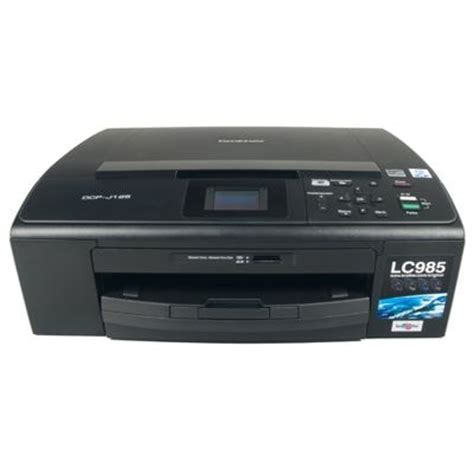 brother dcp j125 resetter free download dcp j125 tusz oryginalny ink and toner cartridges for