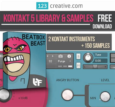 full version of kontakt 5 is found on this computer 123creative releases free kontakt 5 library sles