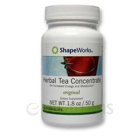 Teh Herbalife Concentrate herbalife herbal tea concentrate kosher original 1 8
