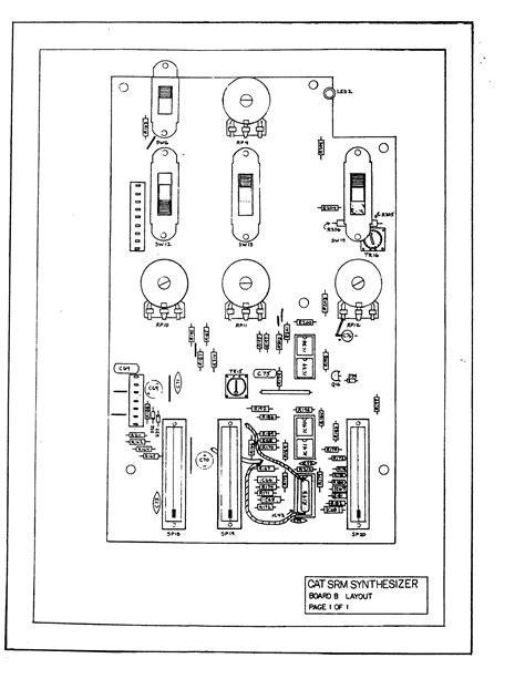 wiring u0026 tech info jeffdoedesign