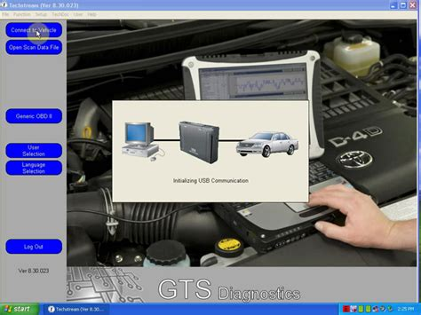 Toyota Technical Support Mvci Toyota Tis Hds Volvo Dice 3 In 1 Technical Support