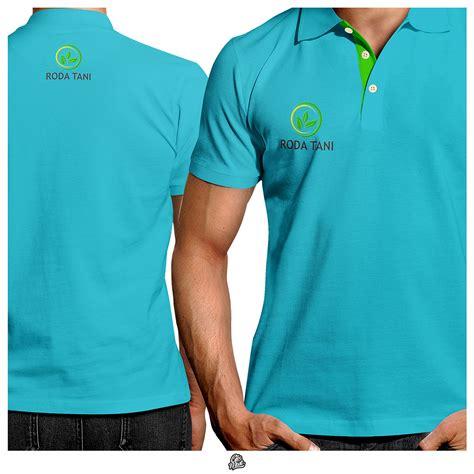 Kaos Amazing Logo 10 Cr Oceanseven sribu office clothing design desain seragam untuk