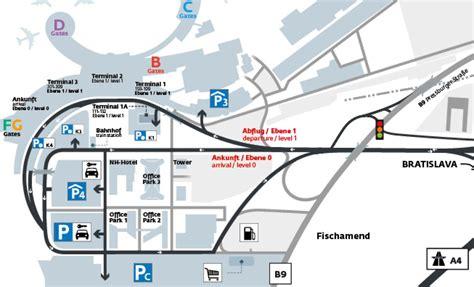 Motorrad Parken Wien by Flughafen Wien Optimale Parkm 246 Glichkeiten