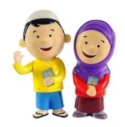 film kartun anak muslim flashdisk video anak muslim dzikir20