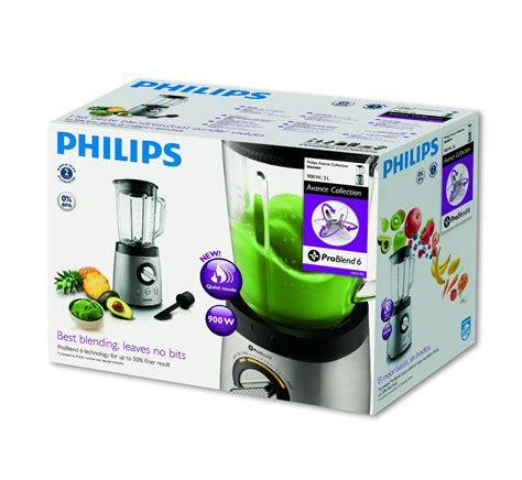 Lu Philips Sl 23 Watt philips hr2195 00 avance glass jug blender stainless