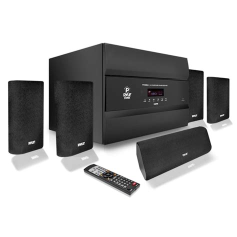 pylehome pthba home  office amplifiers
