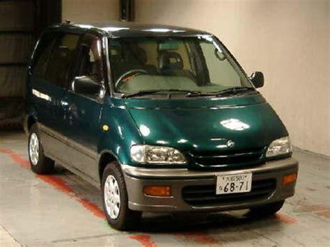 1997 Nissan Serena Partsopen
