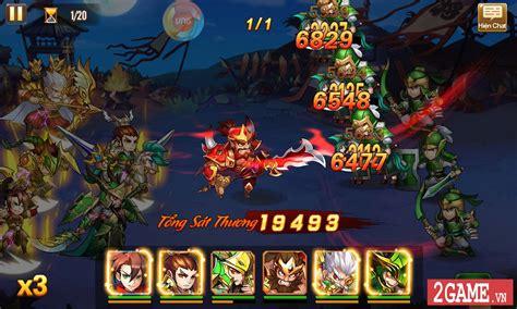 mod game omg 3q game thủ cho rằng omg 3q vng qu 225 dễ chơi t 237 nh năng đơn