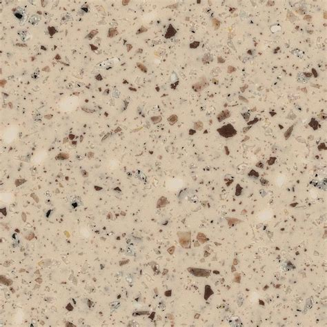 shop lg hi macs hazelnut shell solid surface kitchen