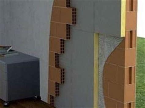 isolamento parete interna isolamento termico pareti pareti
