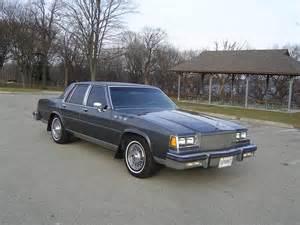 Buick Lesabre 1985 Classicrides S 1985 Buick Lesabre In Hamilton On