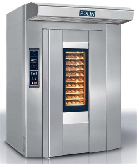 rack ovens baking new equipment brook food
