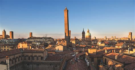 Of Bologna Mba by Tradition And Innovation The Recipe Of An Italian Education