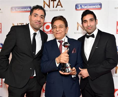 dillon dyer wins trip on today show gogglebox won the nta for best factual entertainment show