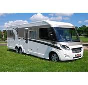 Eura Mobil Integra Line LS  Camping Car Magazine
