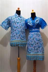 Dress Batik Sarimbit Keluarga Sa 518 sarimbit dress batik aneka baju batik