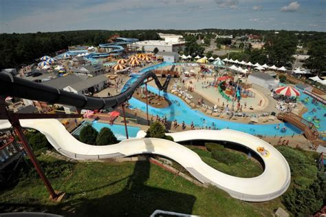 parks in ma 10 best water parks in massachusetts the tourist