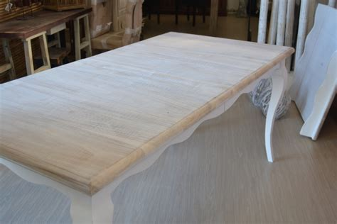 tavolo provenzale bianco tavolo provenzale shabby chic etnicoutlet mobili etnici