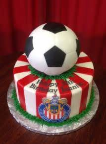 Chivas cake by cake ideas and designs