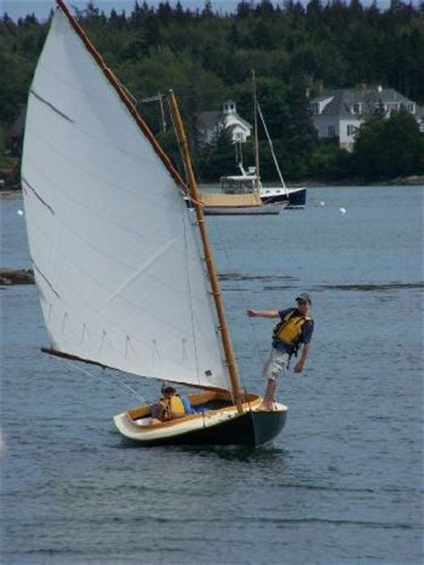 beetle cat boat for sale 1992 beetle cat cat boat sail boat for sale www