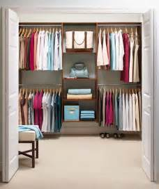 Closet Organizer Ideas by Options And Opportunities For Small Closet Organization