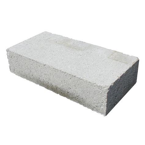 concrete block   home