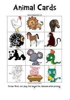 printable animal walk cards 1000 images about gym ideas on pinterest physical