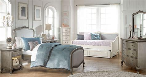 kensington bedroom set kensington antique silver katherine upholstered youth panel bedroom set 30020n ne