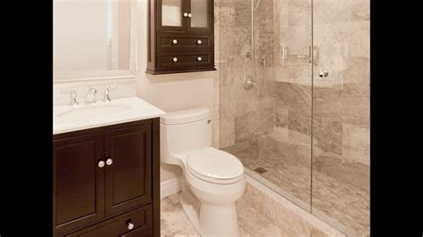 small bathroom with walk in shower home design