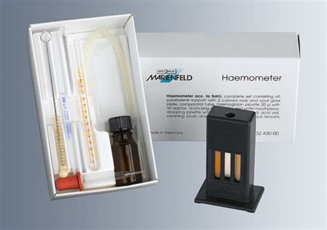 Assistant Haemometer Hb Sahli Germany sahli pipette www pixshark images galleries with a