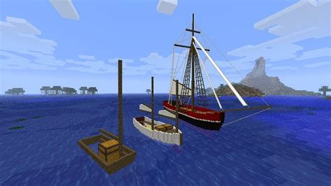 minecraft boat map 1 7 10 add new boats with this mod 1 7 10 mods for minecraft