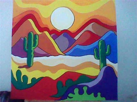 imagenes de pinturas figurativas faciles paisaje norte argentino liliana marcial artelista com