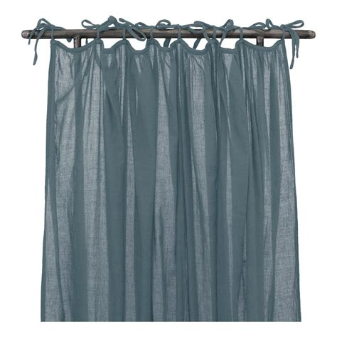 Blue Gray Curtains Light Curtain Blue Gray Grey Blue Numero 74 Design Children