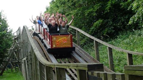 theme park warrington gulliver s warrington theme park review s 2010 uk trip