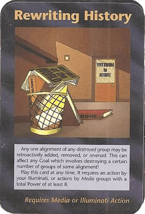 illuminati new world order card all cards illuminati card all the cards in the deck