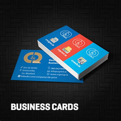 Business Card Printing Los Angeles