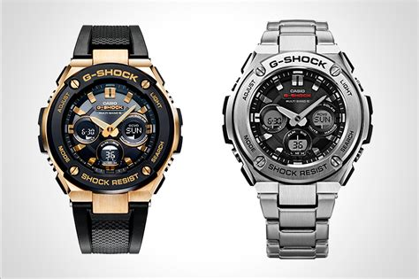 Casio W300 casio gst w300 and gst w310 new models of watches from g