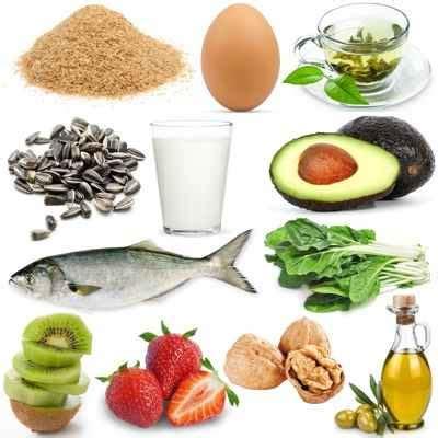 que alimentos son antioxidantes naturales 191 en qu 233 alimentos se encuentran mayoritariamente los