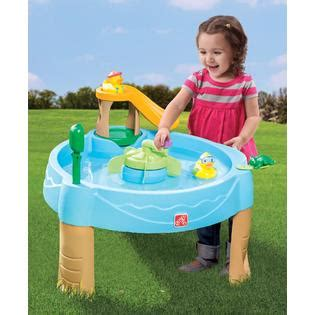 step2 duck pond water table kids duck pond water table make water play fun