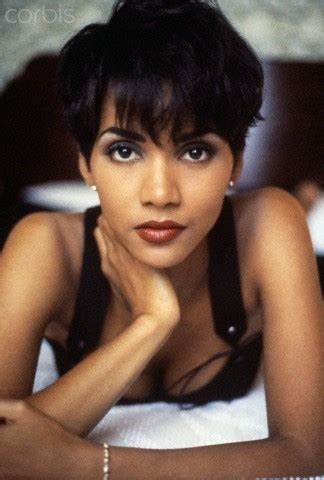 Halle Berry Is Bossy by You Won T Believe What Your Favorite From The Past