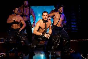 magic mike movie clip 2 magic mike 2 is going to be quot hilarious quot says steven