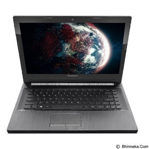 Harga Lenovo G41 35 jual lenovo notebook g41 35 non windows black merchant