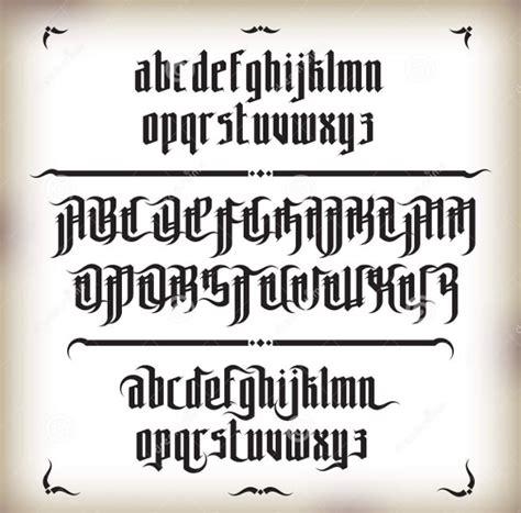 web design embed font 24 amazing gothic fonts ttf otf download design