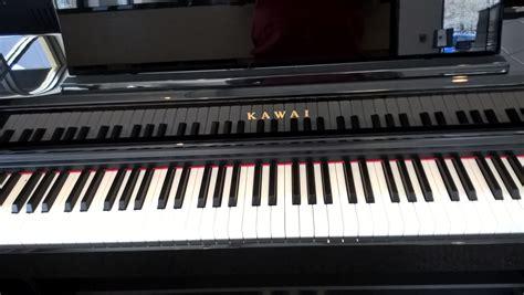 Rice Music House Used Kawai Digital Piano On Sale 1 698 00 Sale Ends 4 15 2016