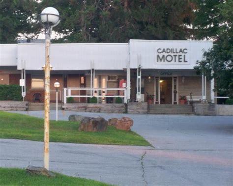cadillac motels cadillac motel picture of cadillac motel albans